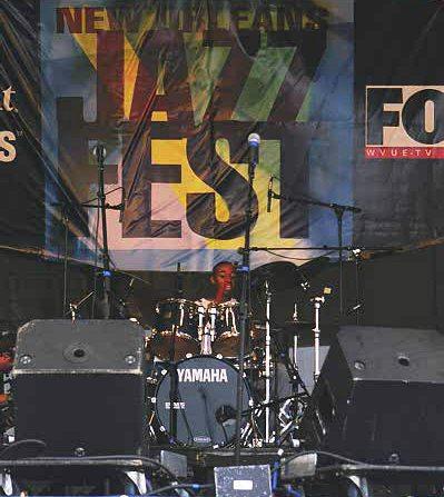 Hall Acura on Swag S Jazzfest Photos  2000  Friday