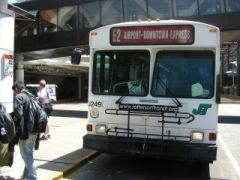 Swagland Jazzfest Airport Transportation